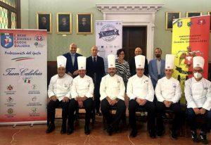 A Catanzaro e Soverato centinaia di Chef da tutta Italia per la Festa del Cuoco 2021