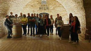 We love EU: il Malafarina di Soverato in Croazia, fra tradizione e innovazione